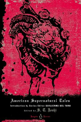 American Supernatural Tales by S. T. Joshi