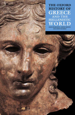 Oxford History of Greece and the Hellenistic World by Oswyn Murray