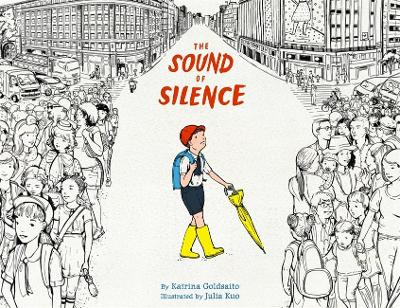 Sound of Silence by Katrina Goldsaito