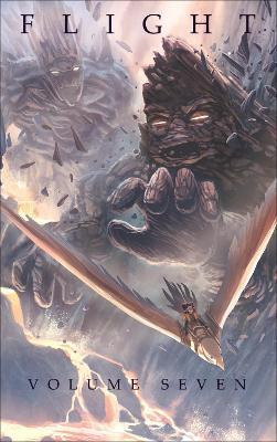 Flight Volume Seven by Kazu Kibuishi