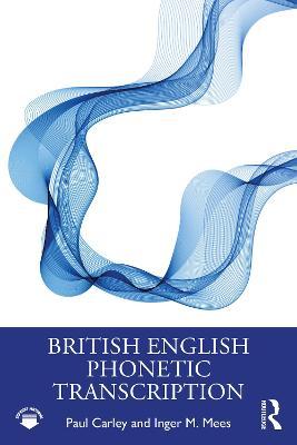 British English Phonetic Transcription book