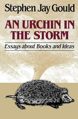 Urchin in the Storm book