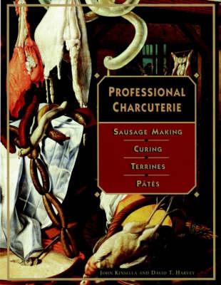 Professional Charcuterie by John Kinsella