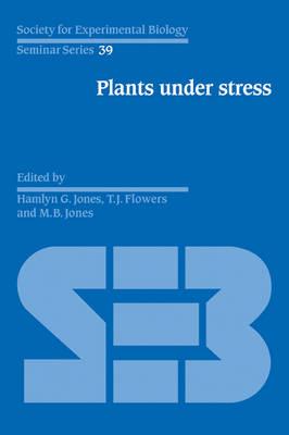 Plants under Stress book