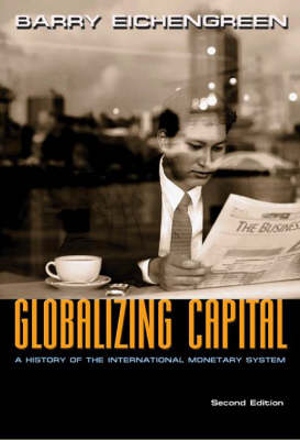 Globalizing Capital by Barry Eichengreen