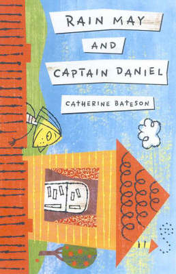 Rain May & Captain Daniel by Catherine Bateson