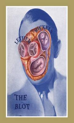 The The Blot by Jonathan Lethem