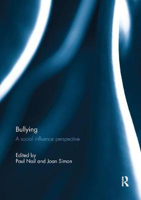 Bullying by Paul R. Nail