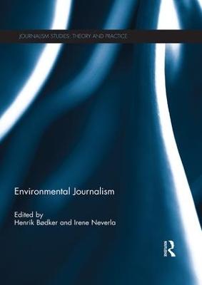 Environmental Journalism book