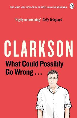 What Could Possibly Go Wrong. . . book