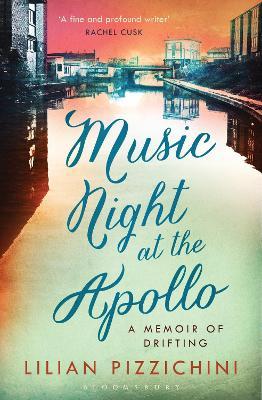 Music Night at the Apollo by Lilian Pizzichini