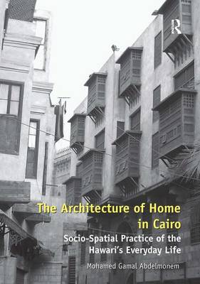 Architecture of Home in Cairo book