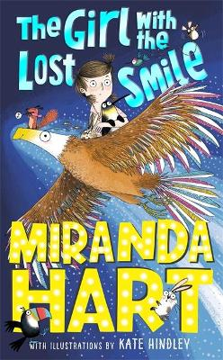 Girl with the Lost Smile book