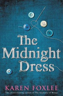 Midnight Dress book