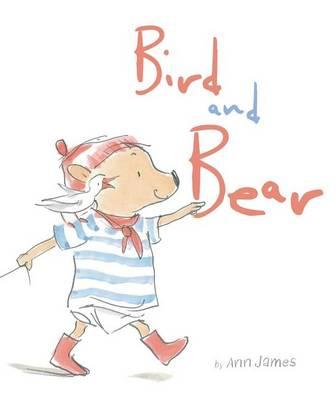 Bird and Bear by Ann James