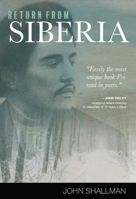 Return from Siberia book