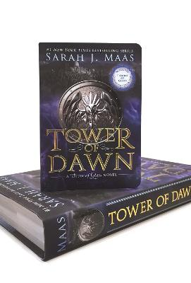 Tower of Dawn (Miniature Character Collection) by Sarah J. Maas