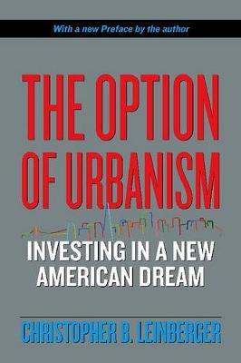 Option of Urbanism book