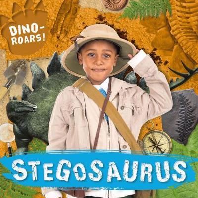 Stegosaurus by Shalini Vallepur