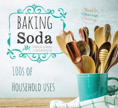 Baking Soda by Diane Sutherland