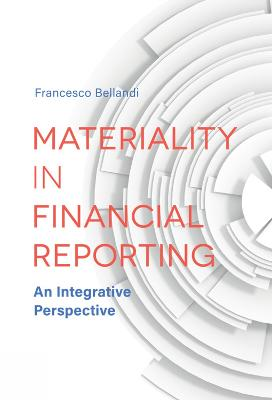 Materiality in Financial Reporting by Francesco Bellandi