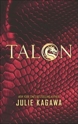 Talon book