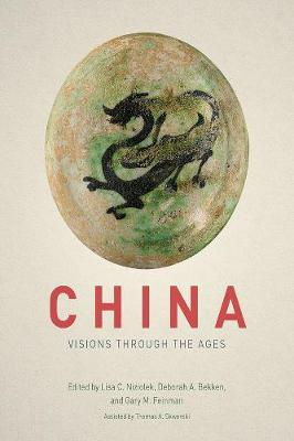 China by Deborah A. Bekken