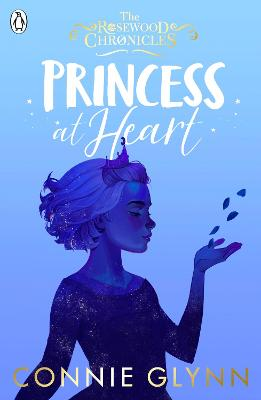 Princess at Heart by Connie Glynn