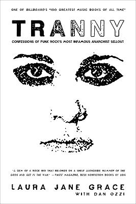 Tranny book