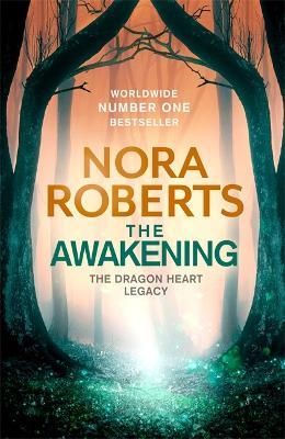 The Awakening: The Dragon Heart Legacy Book 1 book
