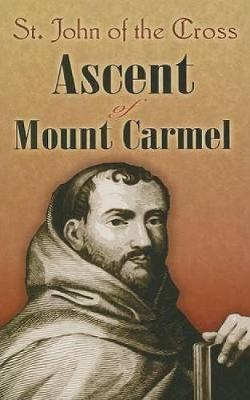 Ascent of Mount Carmel book