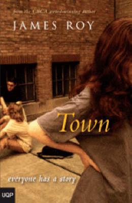 Town book