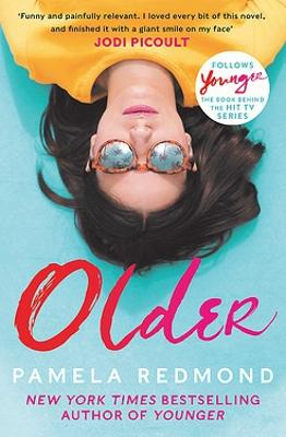 Older: A Younger Novel book