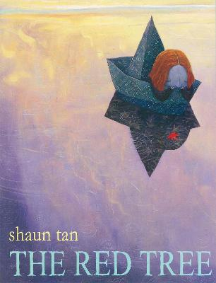 The Red Tree by Shaun Tan