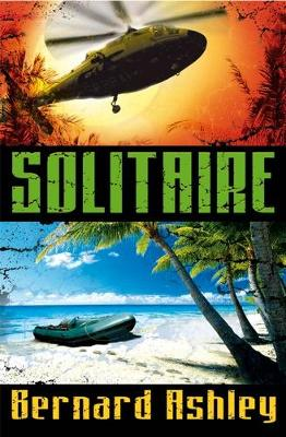 Solitaire by Bernard Ashley