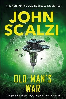 Old Man's War by John Scalzi