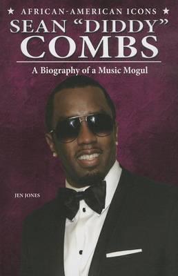 """Sean """"Diddy"""" Combs by Jen Jones"""