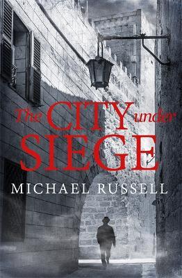 The City Under Siege book