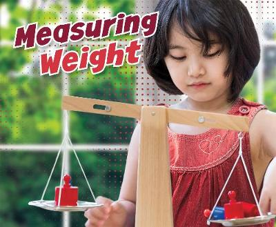 Measuring Weight by Martha Elizabeth Hillman Rustad