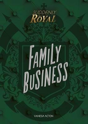 Family Business by Vanessa Acton