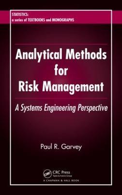 Analytical Methods for Risk Management book