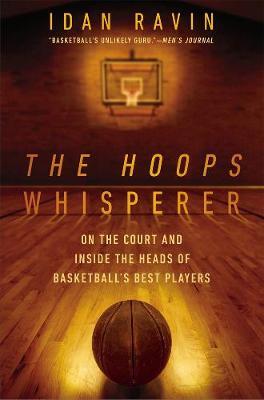 Hoops Whisperer book