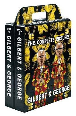 Gilbert & George by Rudi Fuchs