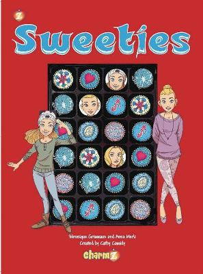 Sweeties Volume 2 by Cathy Cassidy