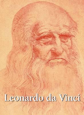 Leonardo da Vinci by Gabriel Saeailles