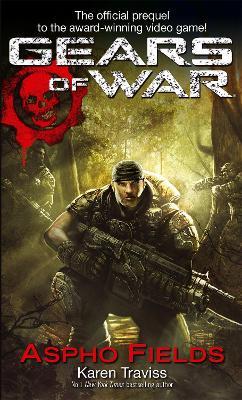 Gears Of War: Aspho Fields book