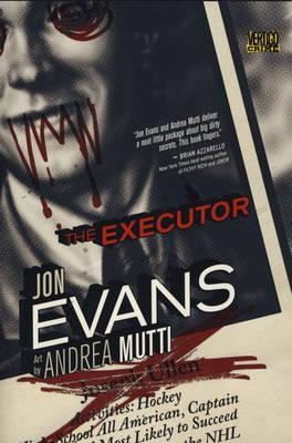 The Executor by Jon Evans