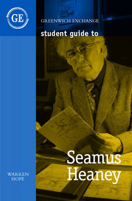 Student Guide to Seamus Heaney book