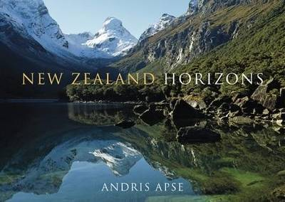 New Zealand Horizons by Andris Apse
