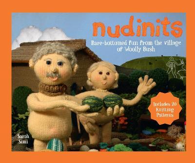 Nudinits by Sarah Simi